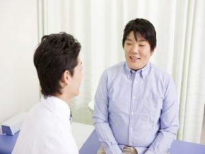 包茎手術は肥満体型では難しい?【静岡の悩み】