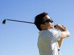 包茎手術はゴルフの付き合いのため?【静岡の悩み】