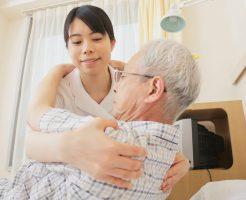 包茎手術は父の介護現場を見てすべきと決意?(静岡の悩み)