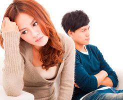 真性包茎の夫に妻の不満が爆発(静岡の悩み)
